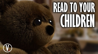 Read to Your Children | Tomorrow's World Viewpoint
