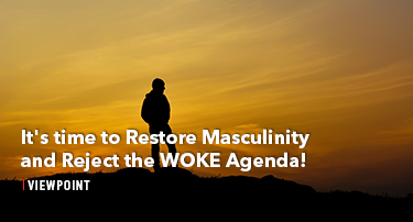 CANADA-Viewpoint-SJ-It's Time to Restore Masculinity