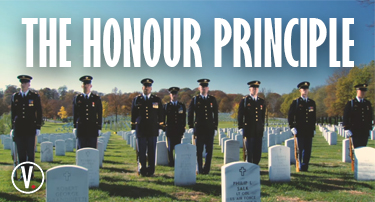 Tomorrow's World Viewpoint | The Honour Principle