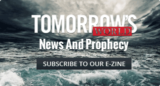 subscribe to news and prophecy email list