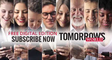 free digital magazine - subscribe now