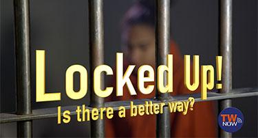 TWNow: Locked Up!