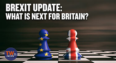 TWNow Video Thumbnail: Brexit Update: What is next for Britain?