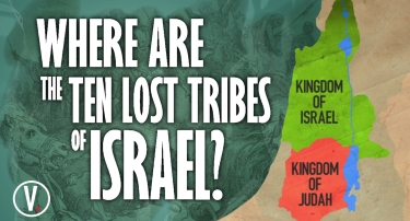 Tomorrow's World Viewpoint | Where Are the Ten Lost Tribes of Israel?